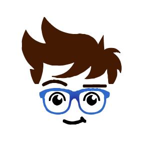 Cleeks Cloud Logo Face