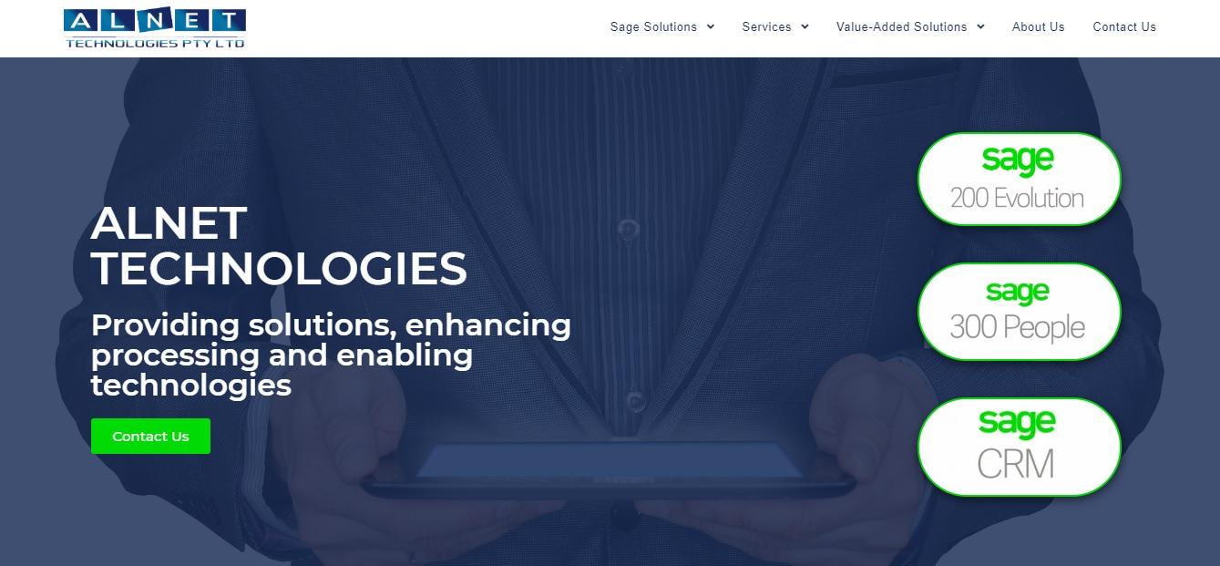 Alnet Technologies