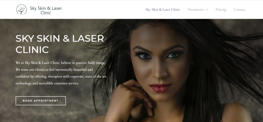Sky Skin & Laser Clinic